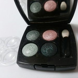 Channel Eyeshadow Quad 16 Murano Les 4 Ombres